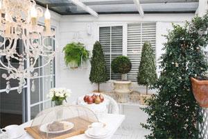 Outdoor Living - Verandah