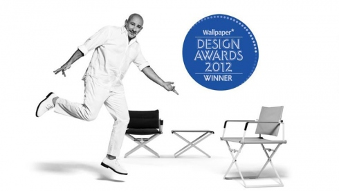 Dedon SeaX Wallpaper Design Award 2012