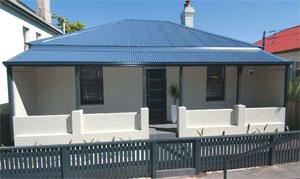 Home Renovations, Modern Homes