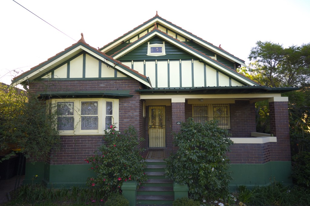 Bungalow Revamped And New Completehome