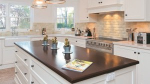 A country kitchen completehome for Kitchen ideas adelaide