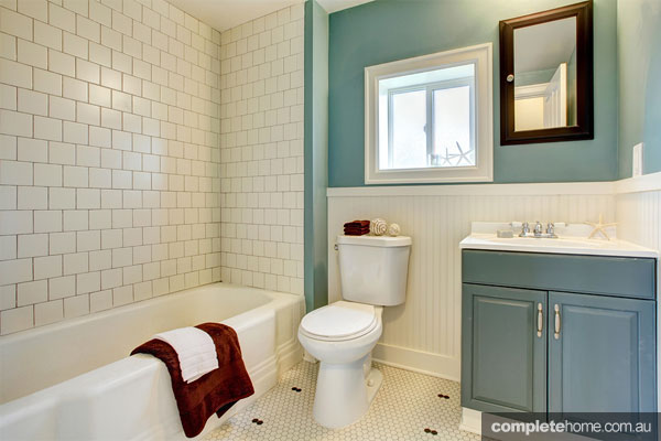 Shocking facts about your bathroom