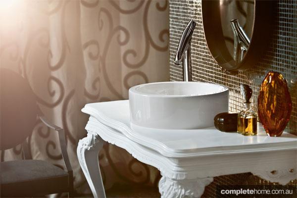 Starck 1 bathroom design from Duravit
