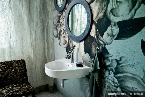 Starck 2 bathroom design from Duravit