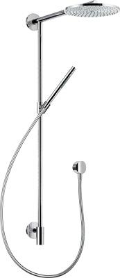 1 shower Hansgrohe Raidiance Connect EcoSmart HR