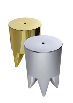 6. BUBU II chrome duo