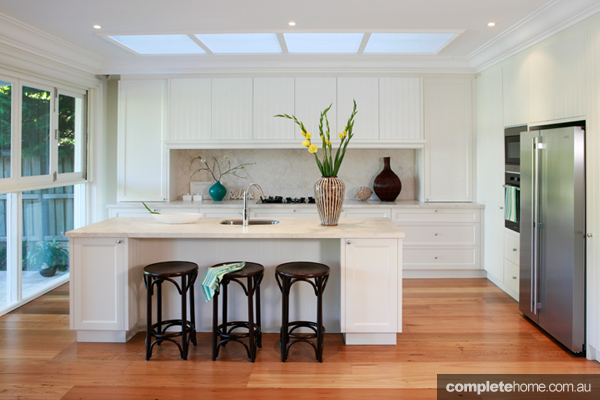 best of white kitchens aplan usa