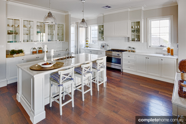 best of white kitchens charleston hamptons