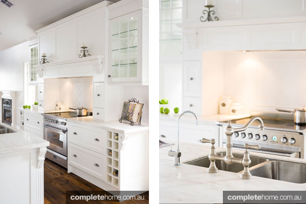 best of white kitchens lets talk provincial
