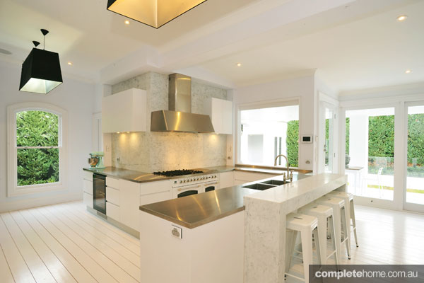 best of white kitchens jag modern entertainer