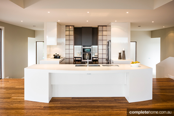 best of white kitchens urban japanese