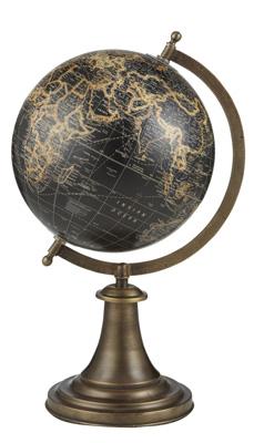 1. black Amalfi DIDE 52 Columbus Globe $89.95