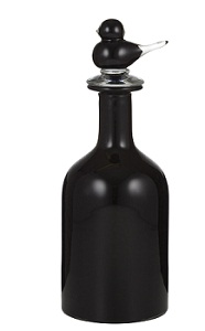 3. blackAmalfi EVJR 09BK Robin Bottle $49.95