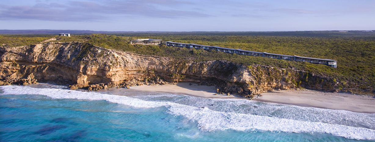 Kangaroo Island - Luxury Resort Accommodation