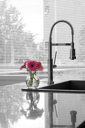 kitchen taps