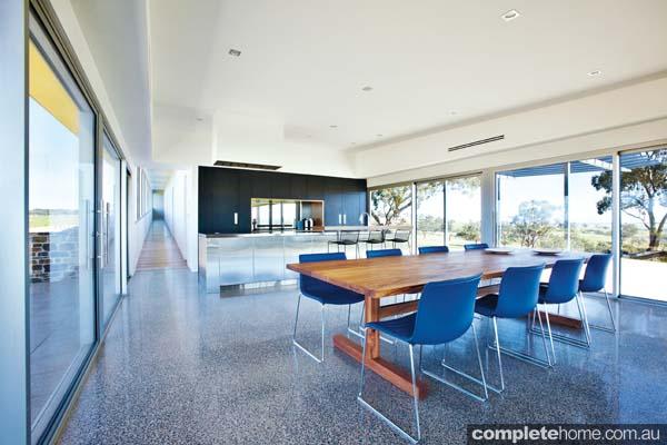 Grand Designs Australia: Barossa Valley House - Completehome