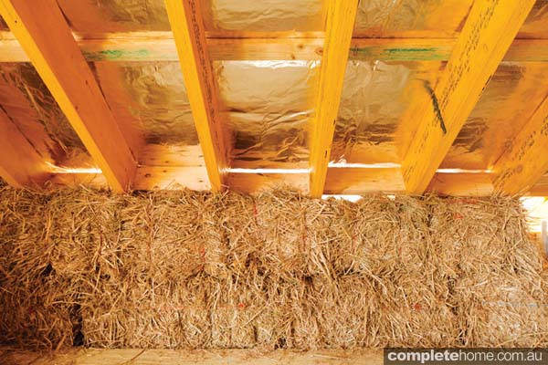 Grand Designs Straw Bale House 1
