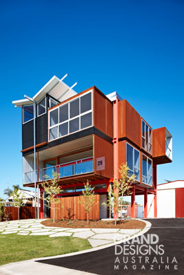 Grand Designs Australia: Paynesville Industrial House