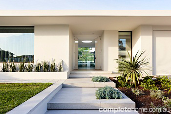 Grand designs australia brighton 39 60s house completehome for Brighton homes home designs