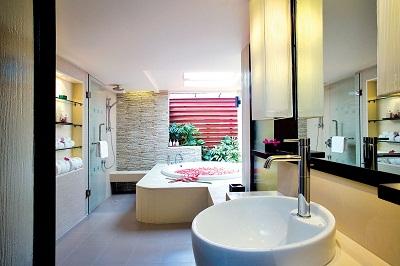 3.  hotel Chaweng Regent Beach Resort_Koh Samui