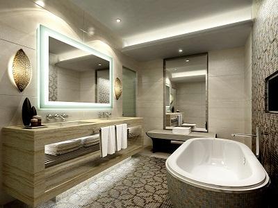 5.  hotel Abu Dhabi
