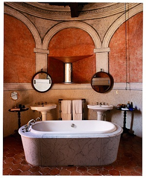 7.  hotel Chat de Bagnols_France