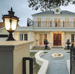 French fancy completehome for French inspired home designs