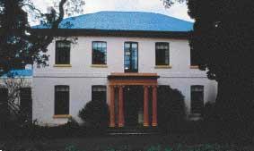 Georgian Style 1