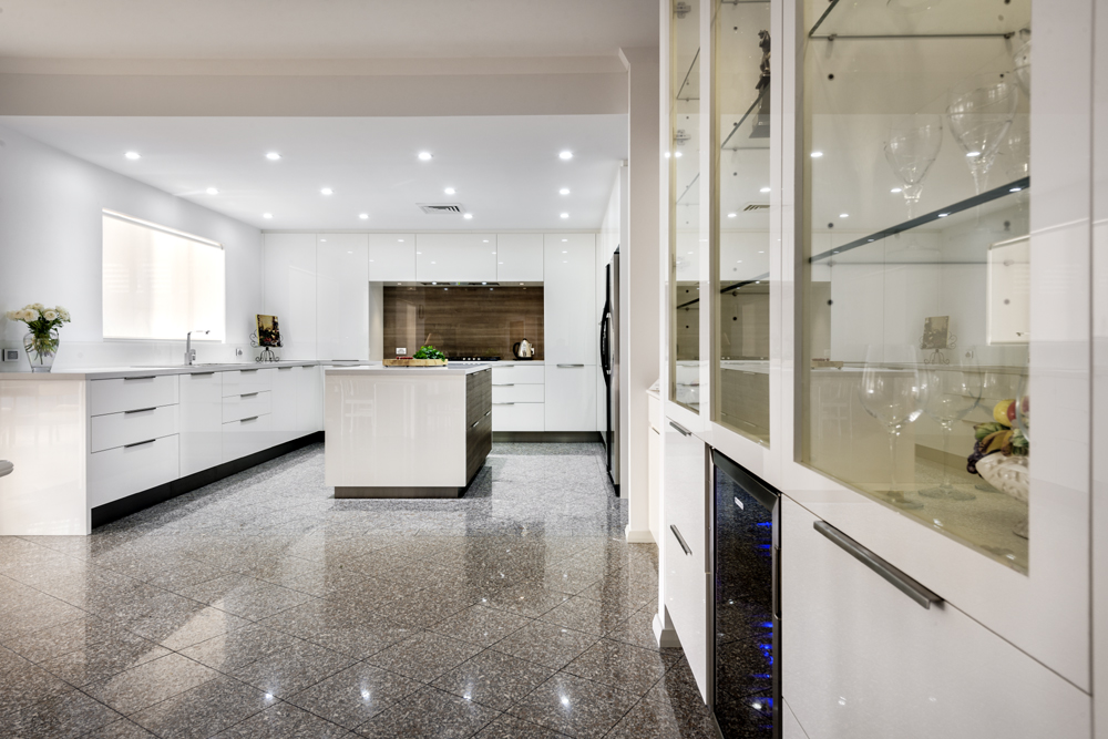 Western cabinets Perth Western Australia kitchens designs and ideas modern