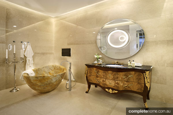 11 items every ott bathroom must have completehome for Luxury household items