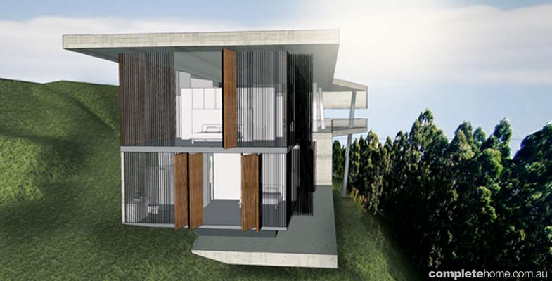 Alternative home designs design ideas for Alternative house designs