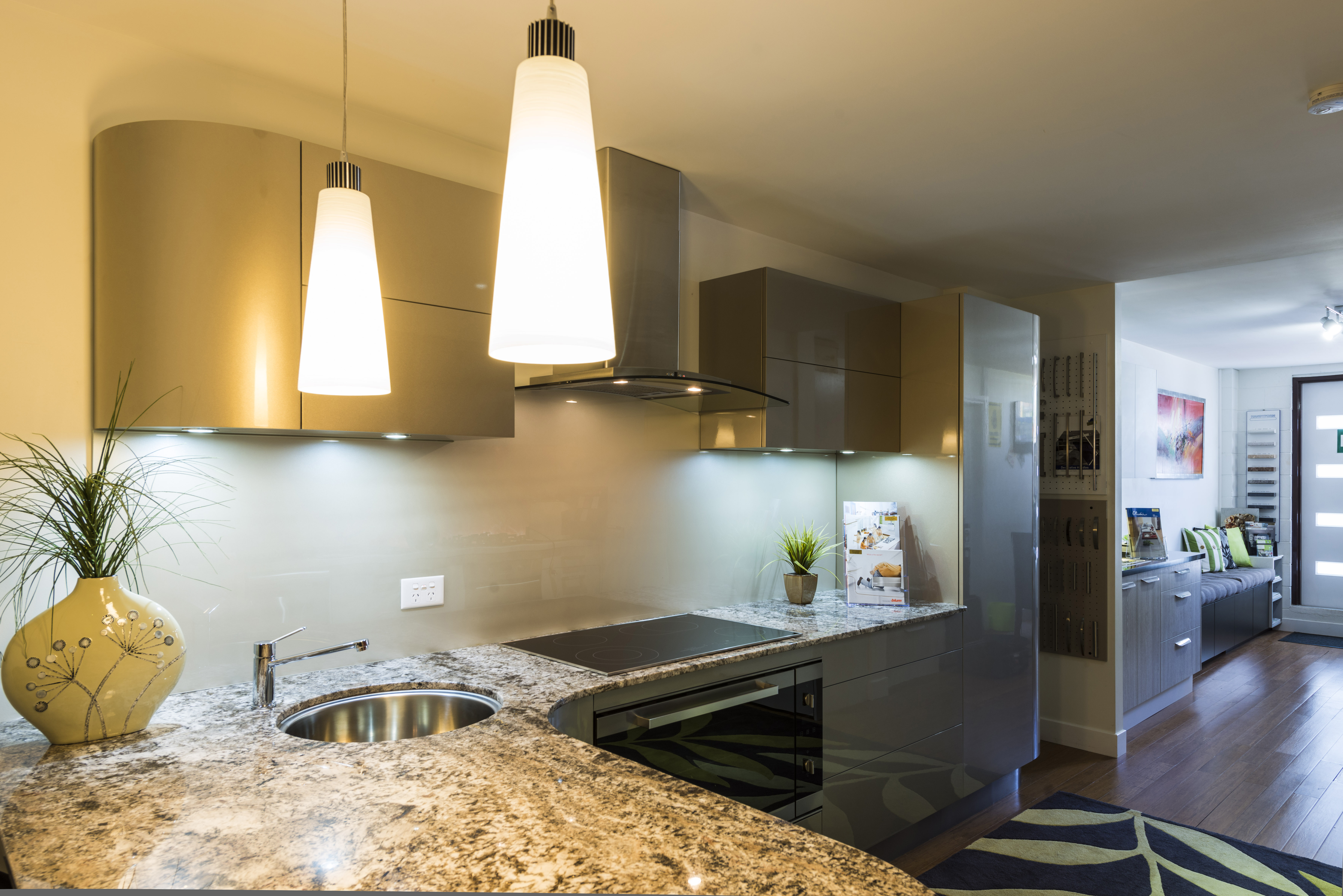 Insync Kitchens designs and ideas Queensland
