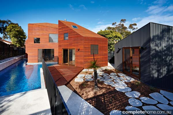 Grand Designs Australia Hampton Timber House Completehome