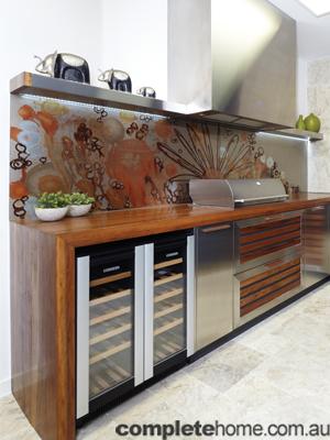 Garsden and Clarke Kitchen designs renovations ideas