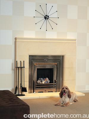 Agnews Fireplaces heating design