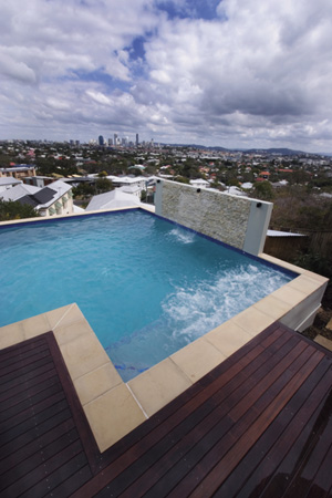 Incredible Views From An Incredible Pool Completehome