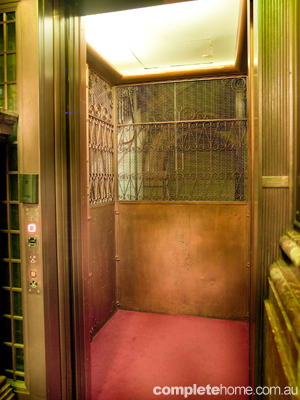 Lift modernisation lift home elevator liftronic