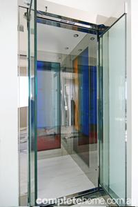 indomus lift home elevator liftronic