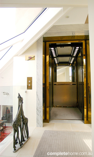 unitronic lift home elevator liftronic