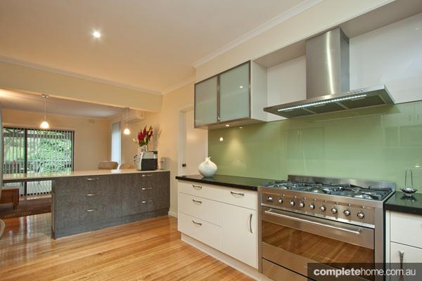 Mint Kitchens kitchen lighting