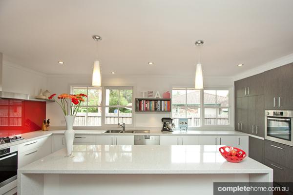 Mint Kitchens design ideas
