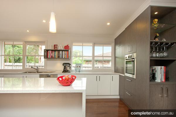 Mint Kitchens renovation