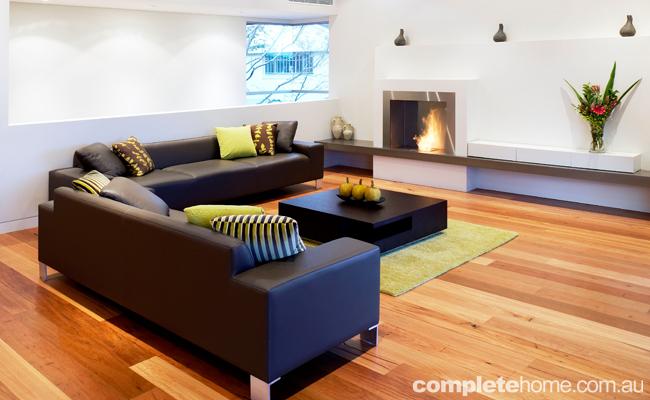 Sanctum Design New Home