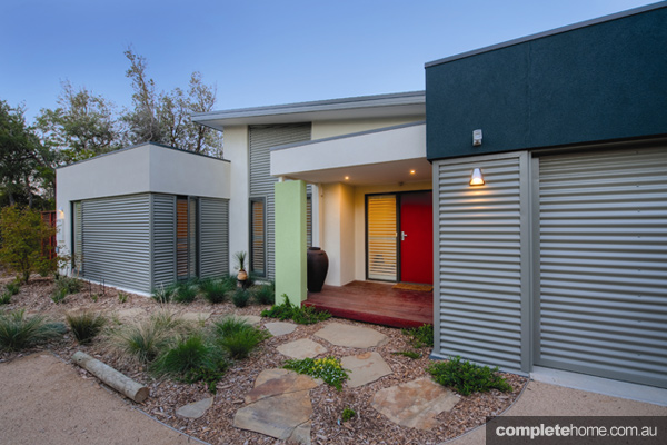 through stunning home design and a commitment to energy efficiency