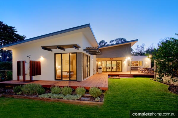 Award Winning Small Home Designs: Award-Winning Energy Efficiency