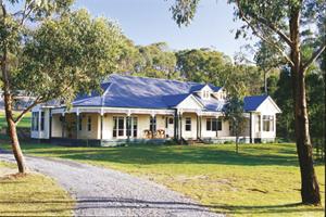 Federation Homes Designs Home Design Ideas