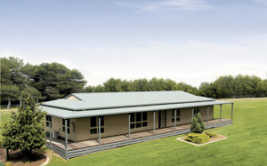 Bond Homes Ballarat offer a transportable home building solution