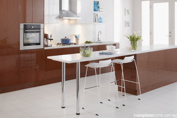 Bunnings Kitchen Design