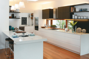 Out of the Darkness A Plan Kitchens Smeg Renovation