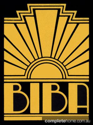 BIBA poster by Barbara Hulanick